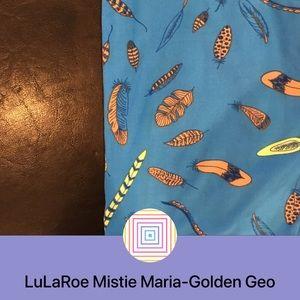Women's OS LulaRoe Leggings